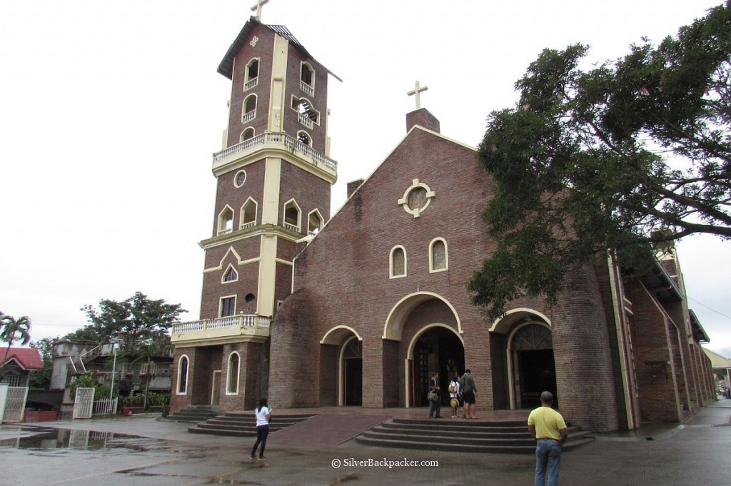 Minor Basilica of Our Lady of Piat SIMBANG GABI Cagayan