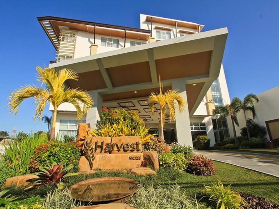 Harvest Hotel, Cananatuan, Nueva Ecija