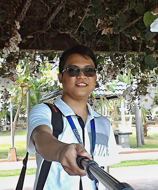Mark Maramag