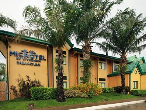Microtel Cabanatuan Nueva Ecija