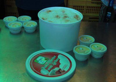 Punos Buko Sherbert Ice Cream