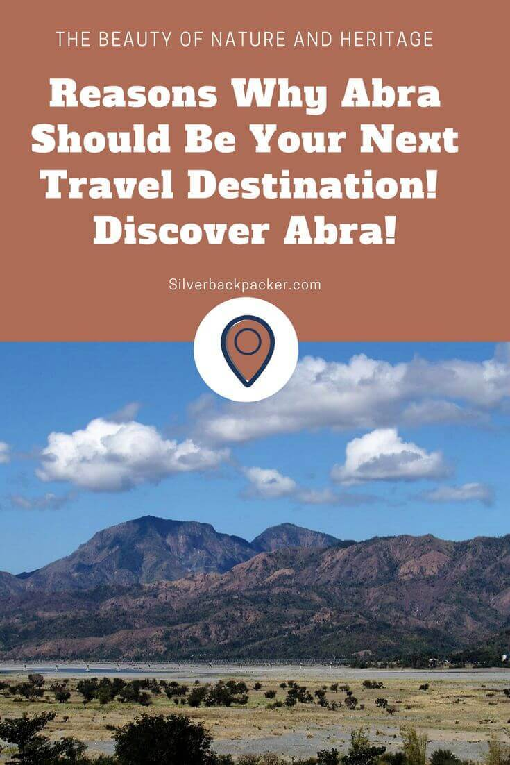 Discover why Abra should be your next Travel Destination. Discover Abra