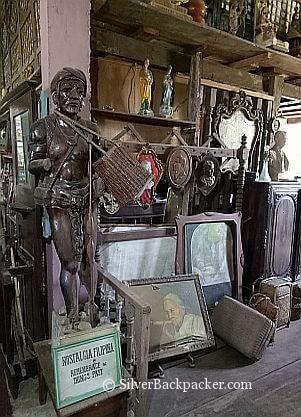 Gabriela Silang Museum of Fine Arts, Tayum, Abra