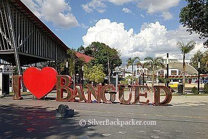 I Love Bangued, Abra