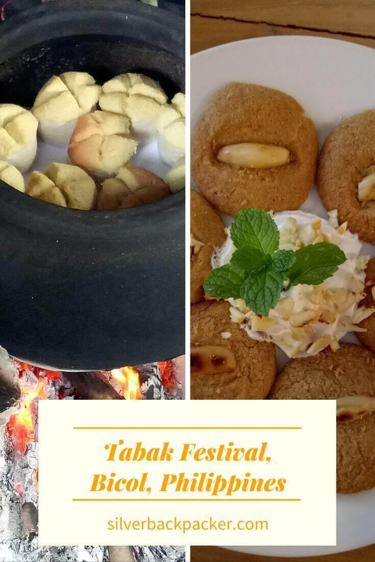 Pili Cookies-Marcasotis-Cakes-Tabak-Festival-Philippines