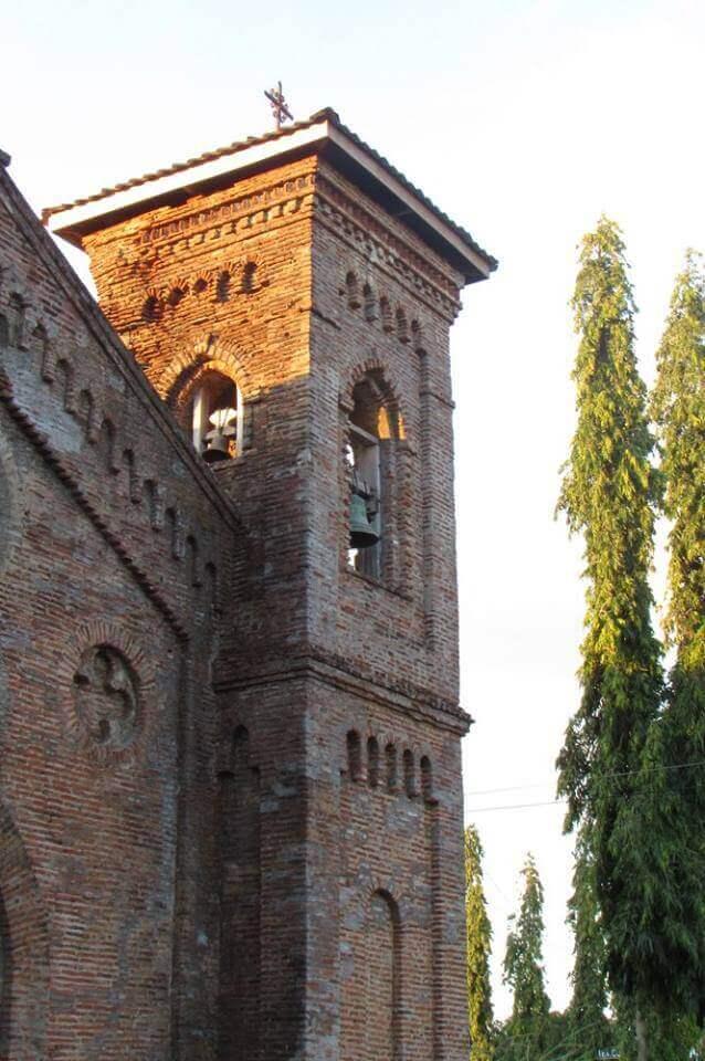 San Lorenzo de Ruiz Shrine, Bangued, Abra Bell Tower