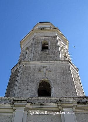 St. Catherine of Alexandria Church Tower, Tayum, Abra