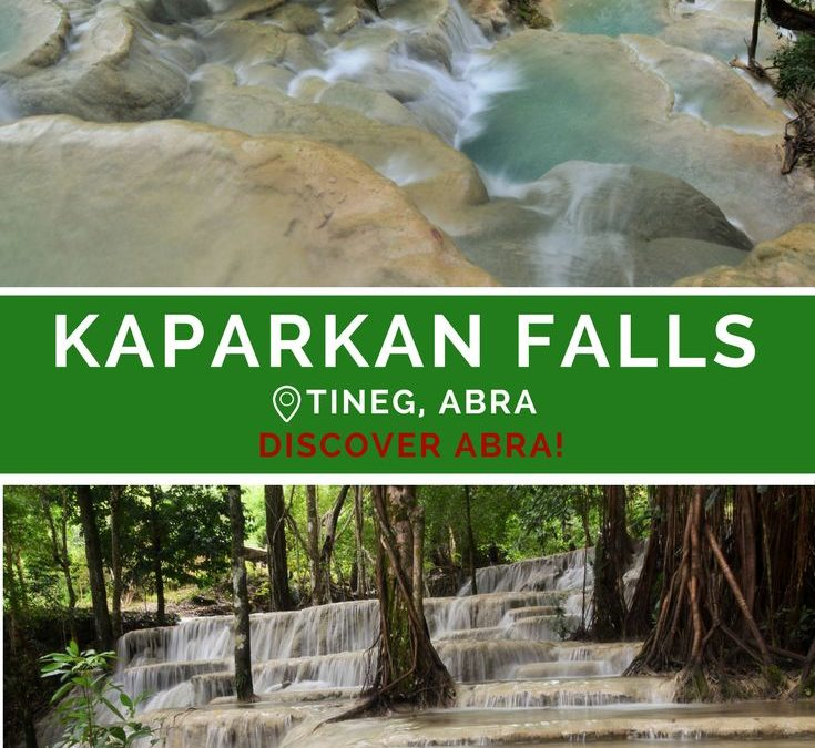 Travel Guide – Kaparkan Falls, Abra