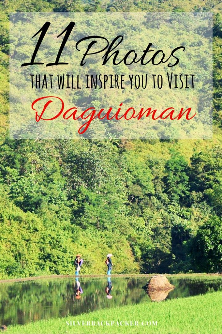 Daguioman, Abra in 11 Photos Photo Essay