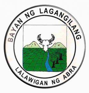 Seal of Lagangilang