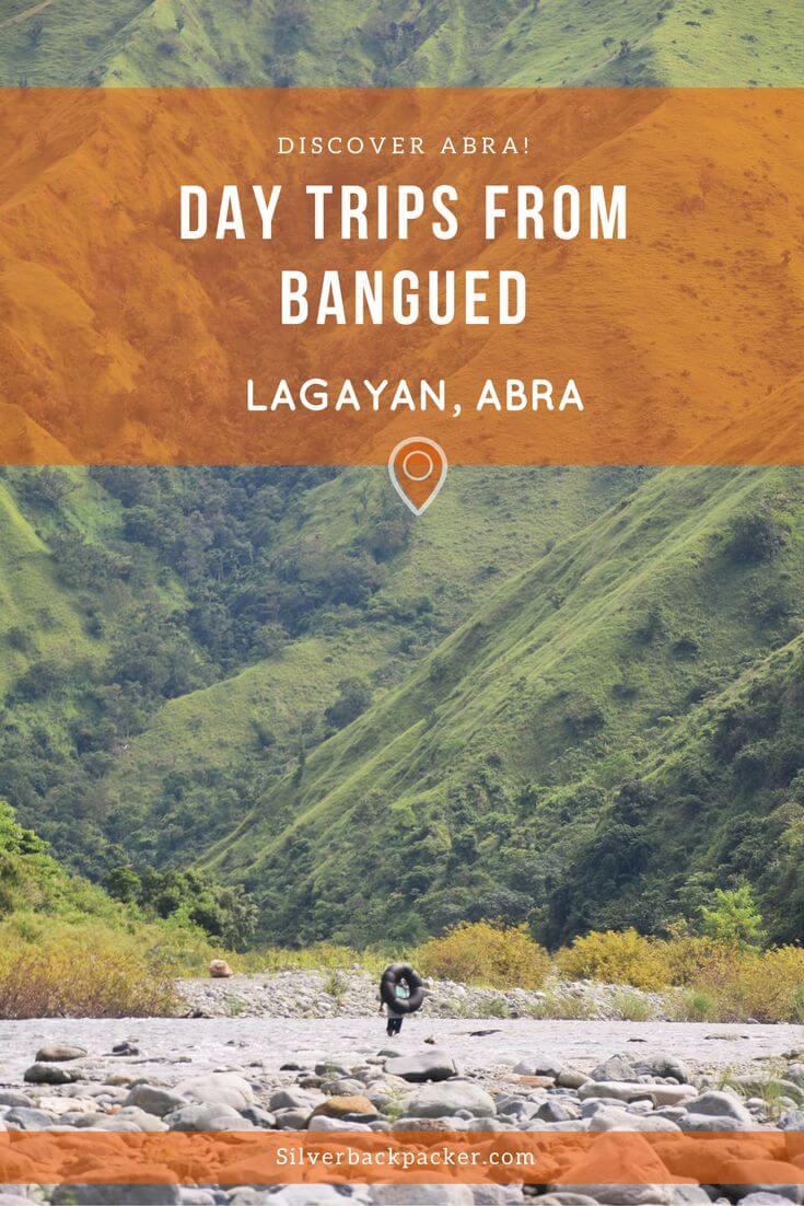 Maar-Arbis Falls, Lagayan, Abra. Discover Abra