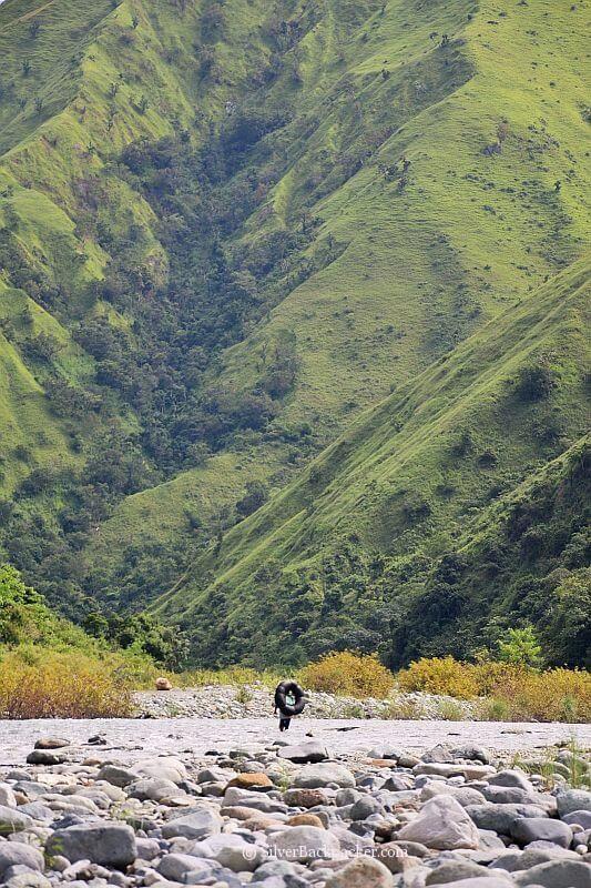 Sitio Baybayatin, Brgy. Collago, Lagayan, Abra