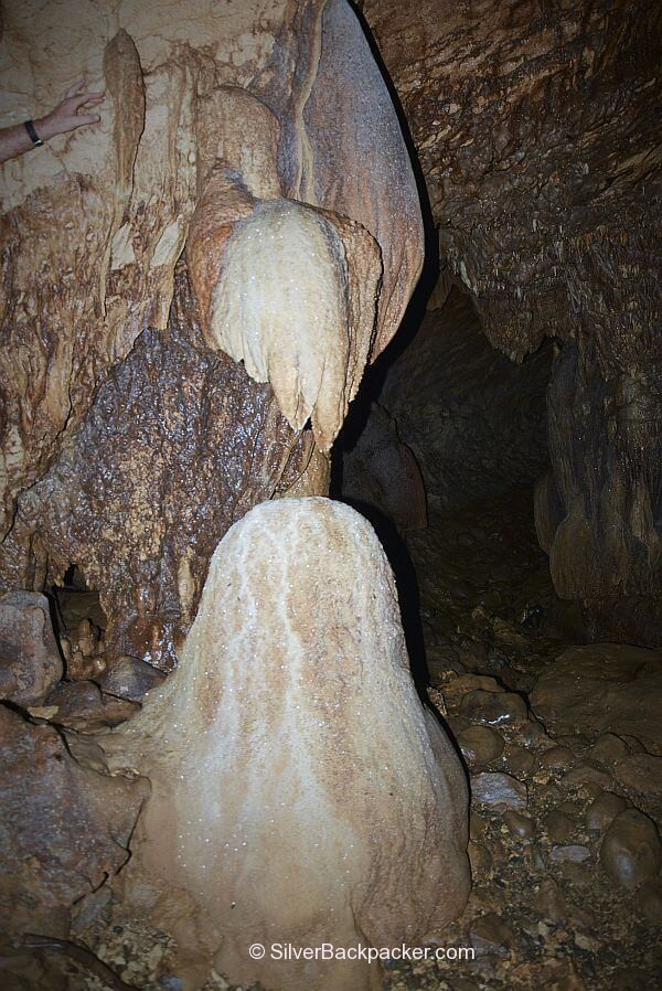 Kaungugan Cave, Luba, Abra