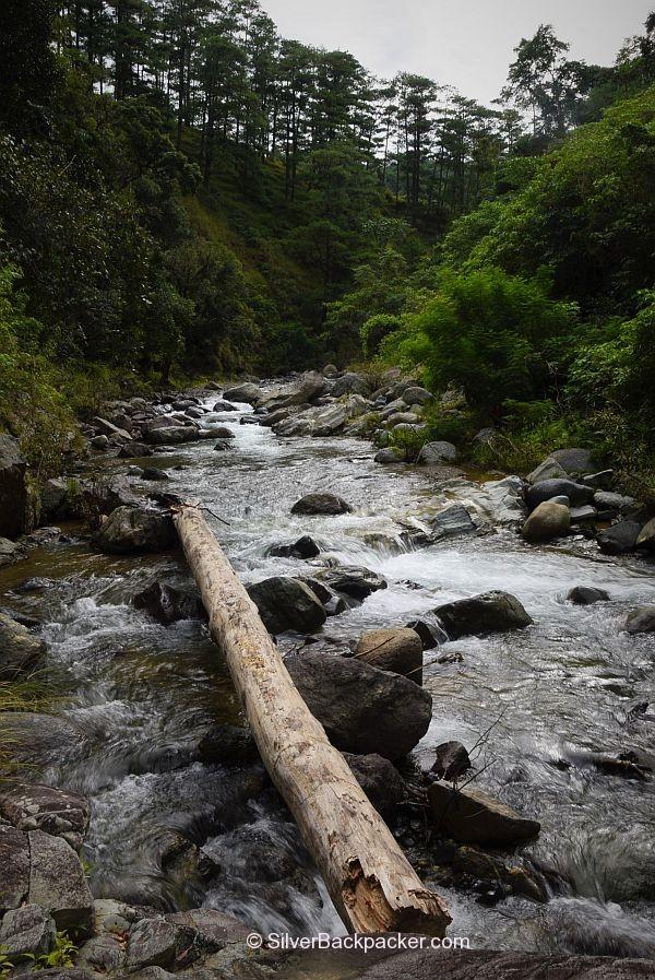 Malanas River, Malibcong, Abra