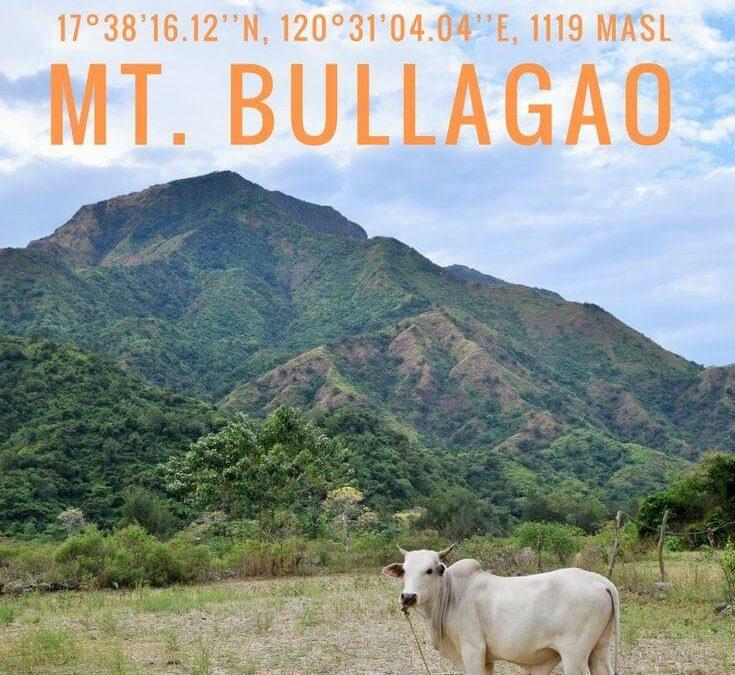 Climb Abra | Mt Bullagao 1119m