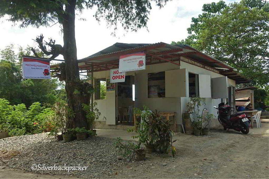 Miki Damili Food House, Bayaayn, Dolores