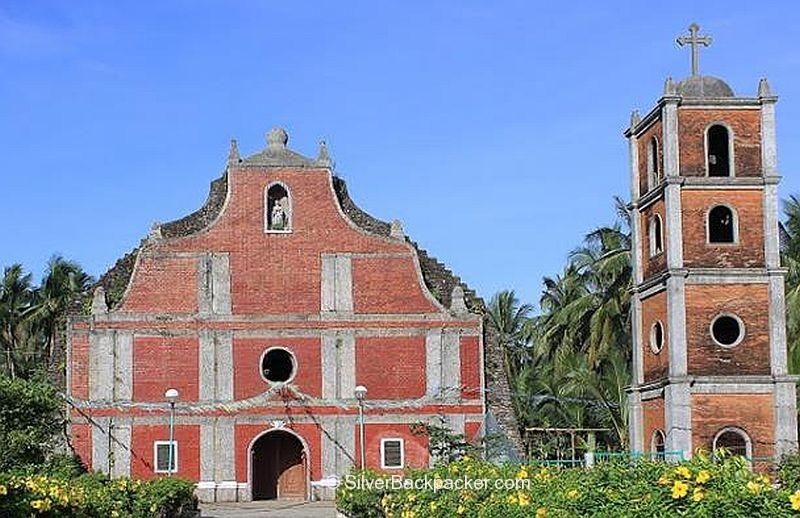 Simbáng Gabi St. Peter the Martyr Church, Pamplona, Cagayan