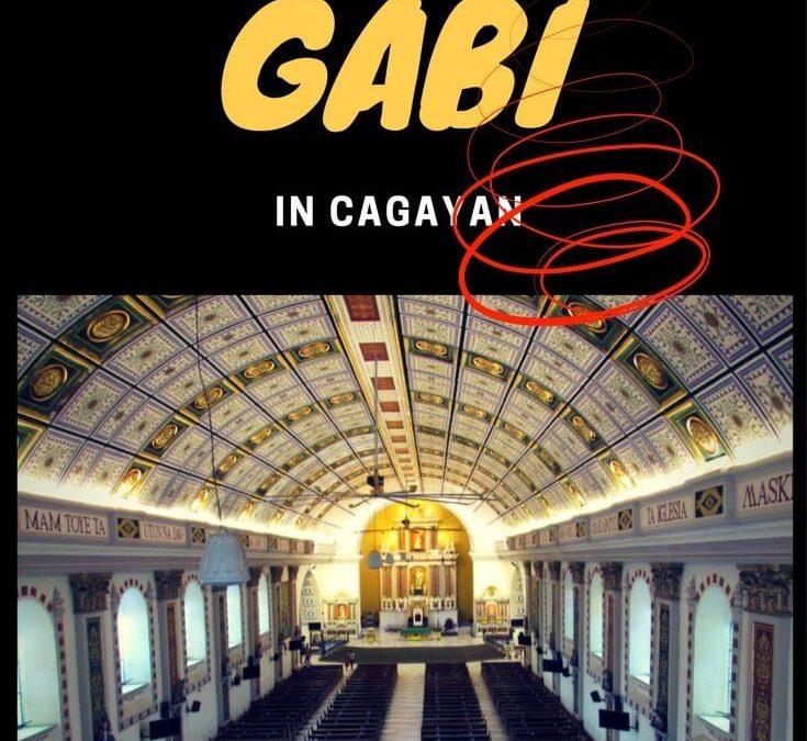9 Days Simbang Gabi in Cagayan's Old Churches