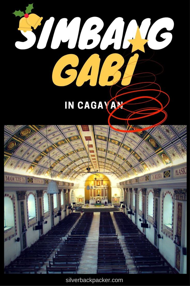 simbang gabi cagayan churches