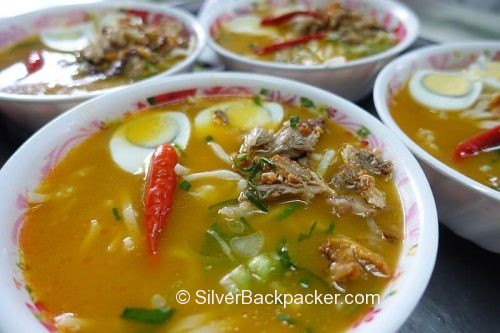 Abra Pancit Miki where to eat in abra, philippines