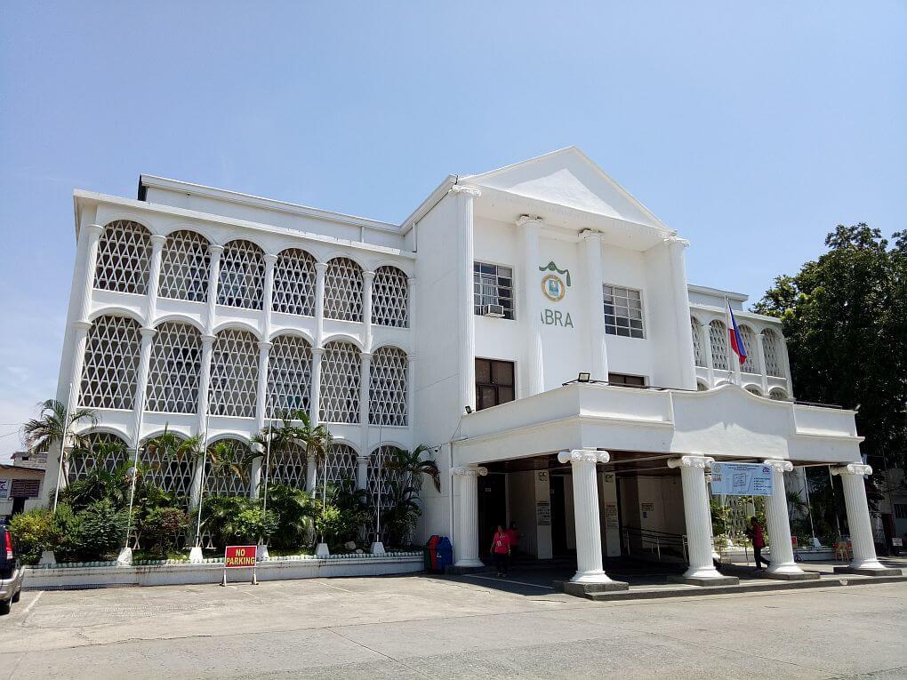 Provincial Capitol, Bangued, Abra