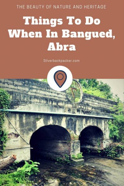 What to do in Bangued, Abra,Philippines
