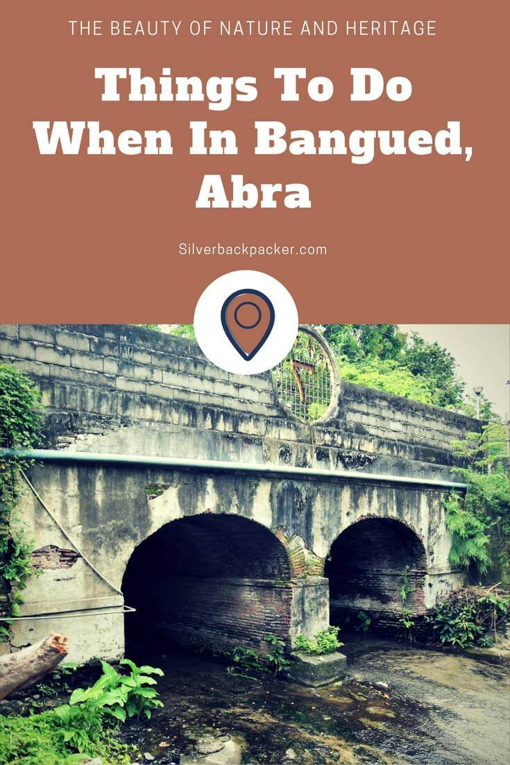What to do in Bangued, Abra, Philippines