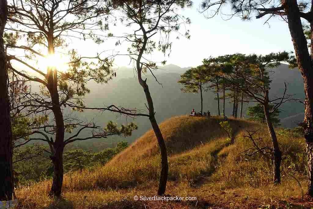 Dadumuen Viewpoint Mt Sedir Danglas Abra