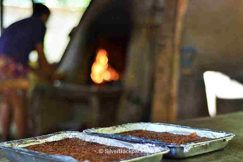 baked and ready to eat bibingka