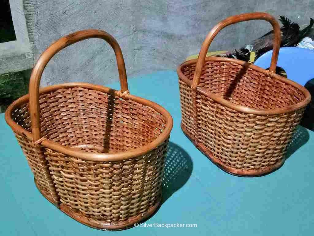 nito baskets Nagaparan Danglas Abra
