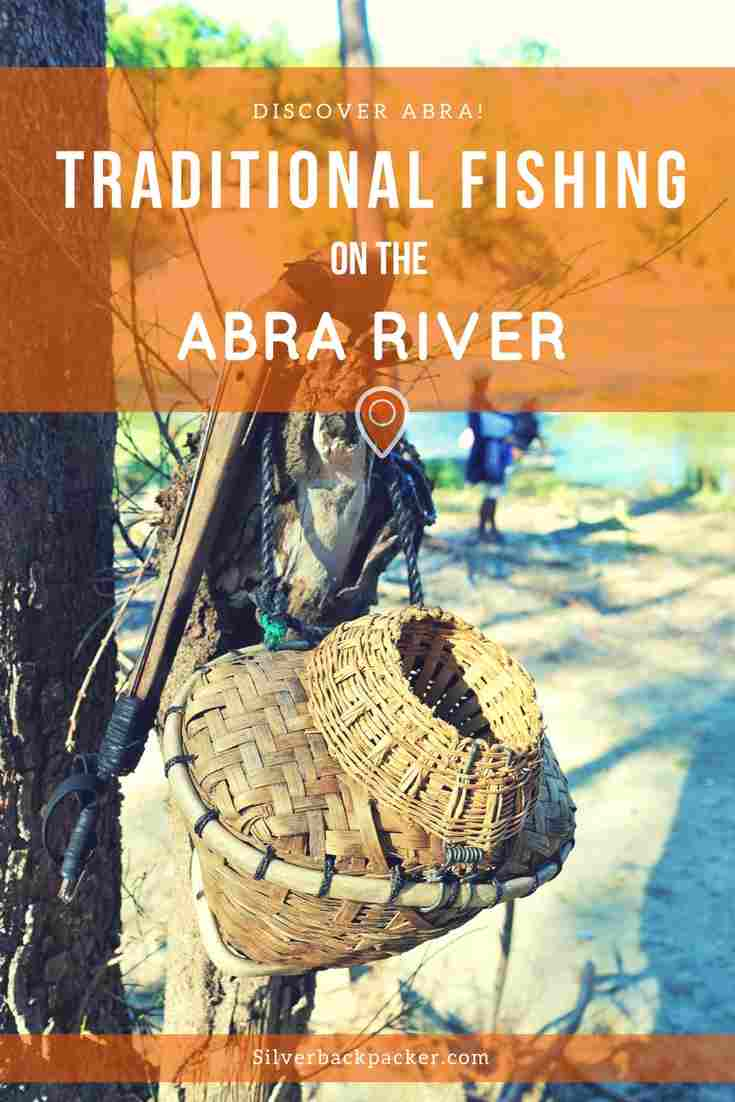 Discover Abra Traditional Fishing on the Abra River, Philippines