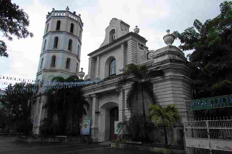 Visita Iglesia Abra Bangued Cathedral