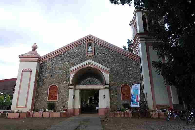 Visita Iglesia Abra La Paz Church