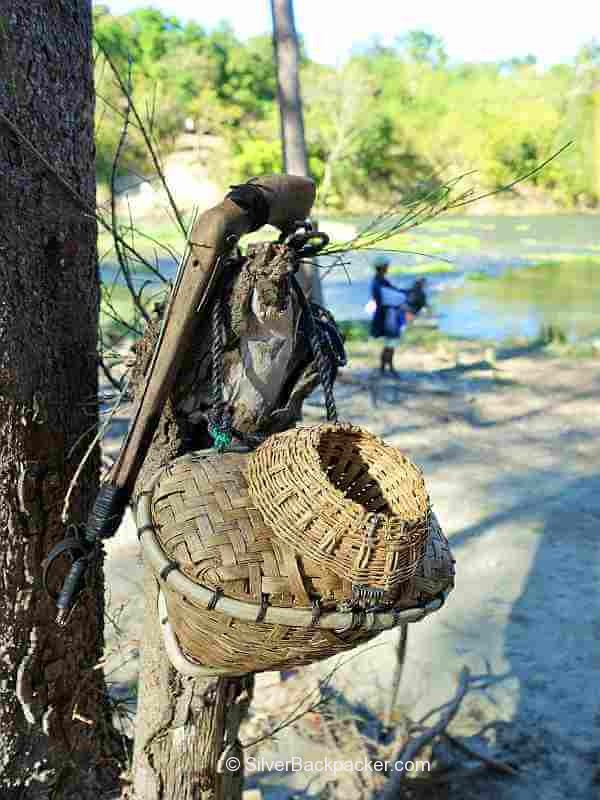 essential tools for Fishing on the Abra River