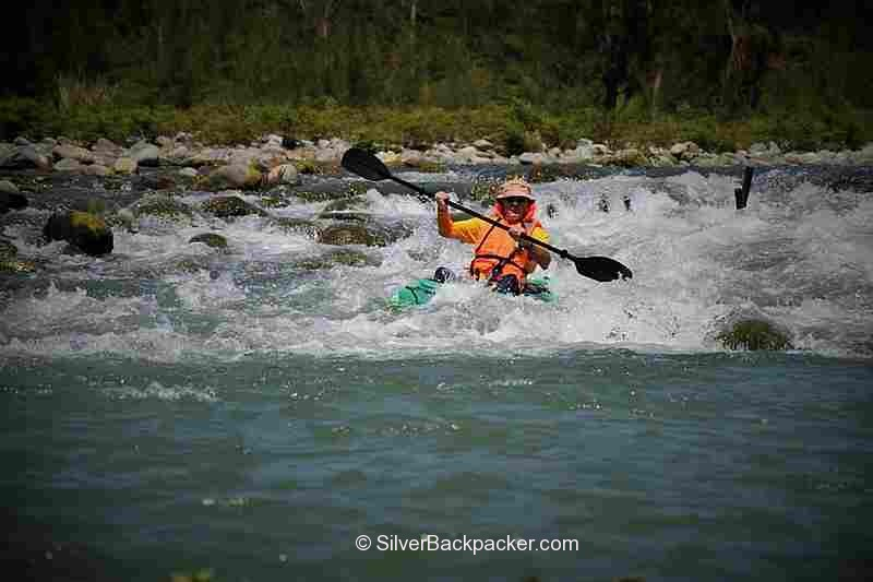 kayaking abra river, abra, philippines Do it While You're Young 2018