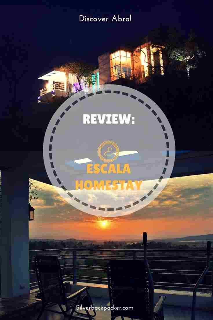 Where to stay in Abra. Escala Homestay, La Paz, Abra, Philippines