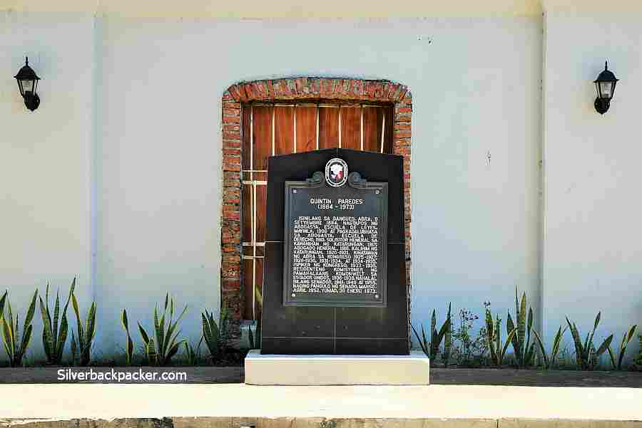 Abra | Historical Markers of Abra