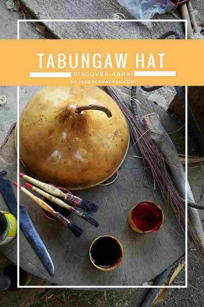 Teofilo Garcia Tabungaw Hat Maker, San Quintin, Abra, Philippines