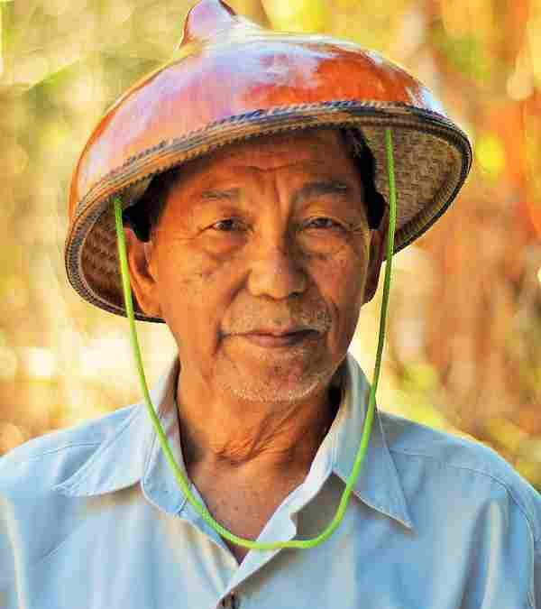 The Tabungaw Hat Maker of San Quintin