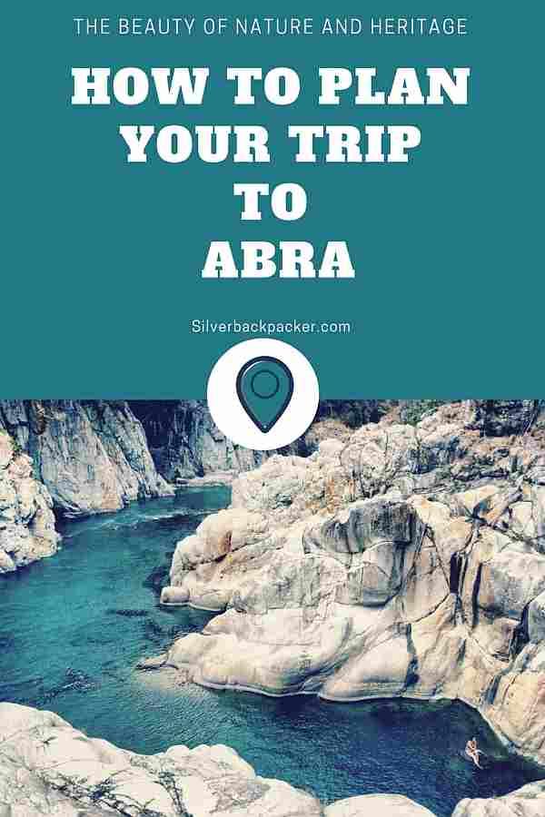 How to plan your trip to Abra Abramazing Tours