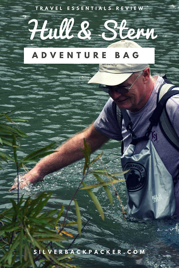 Hull & Stern Adventure Dry Bag