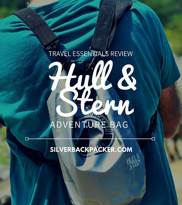 Review | Hull & Stern Adventure Bag
