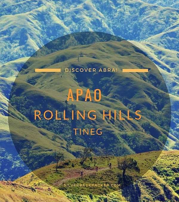 Apao Rolling Hills, Tineg | Hike Abra