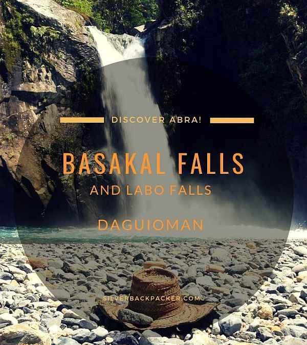 Basakal Falls, Daguioman | Waterfalls of Abra