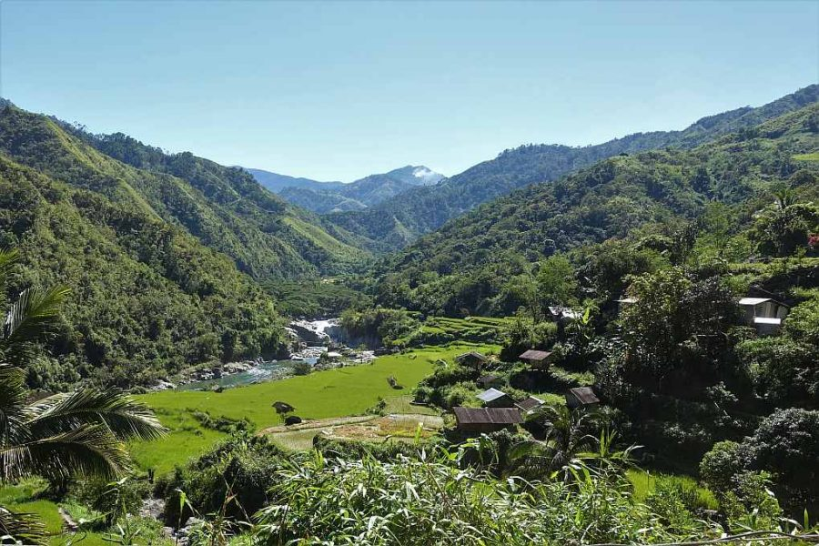 Kili Village and Falls, Tubo, Waterfalls in Abra for People who Hate Hiking