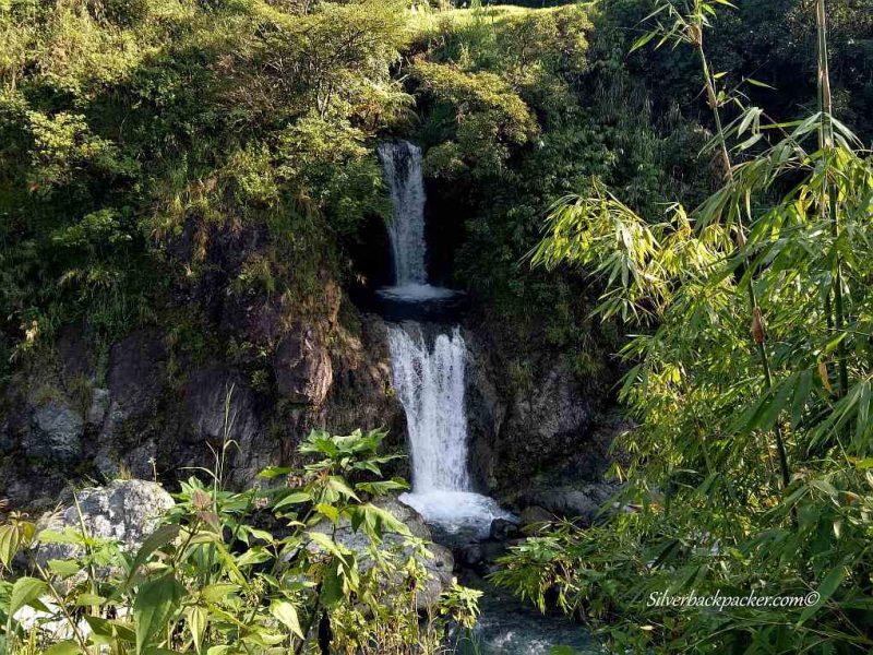 Labo Twin Falls, Daguioman, Waterfalls in Abra for People who Hate Hiking