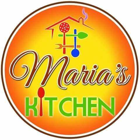 Maria's Kitchen Logo, Calaba, Bangued, Abra