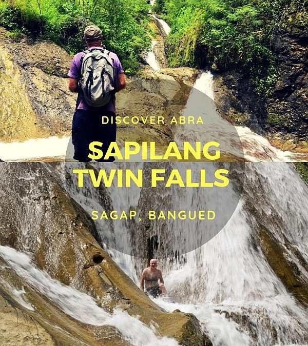 Sapilang Falls, Sagap | Waterfalls of Abra
