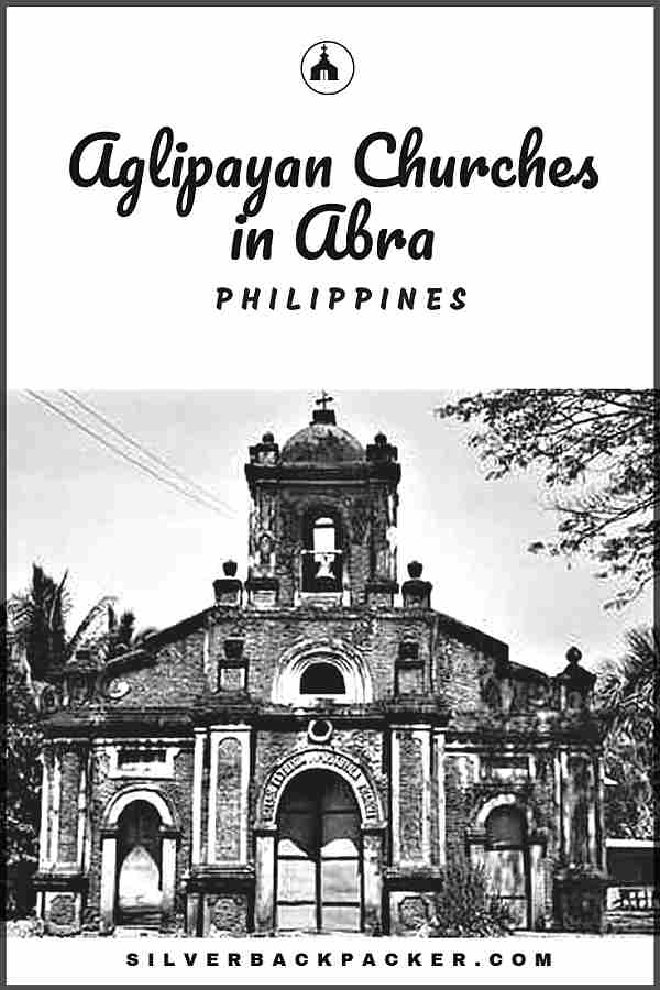 Aglipayan Churches of Abra, Philippines