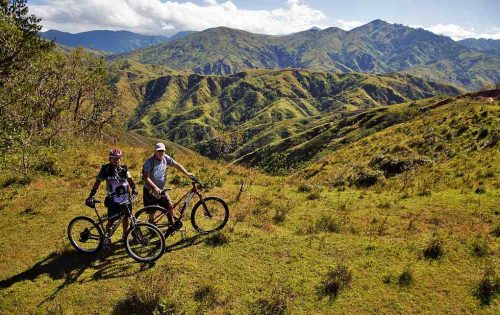 Apao Rolling Hills, Vira, Tineg, Abra Philippines